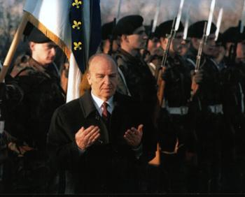 Bosna 'Bilge Kral'ı Anıyor
