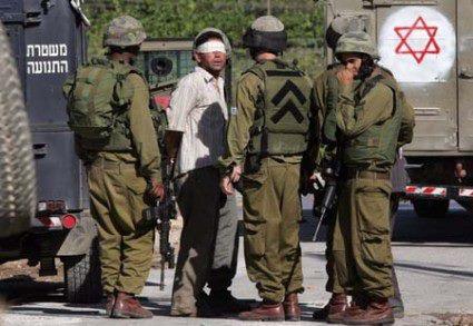 Siyonist Rejim Tutuklamalara Devam Ediyor