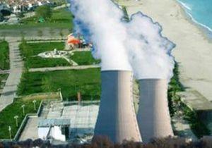 İran, nükleer Santralinin Faaliyetlerini Durdurdu
