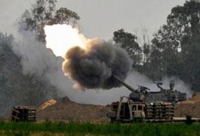 BM: Gazze'de Ateşkes Yıkılmak Üzere