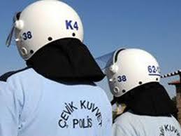 'El Kaide' Operasyonunda Tutuklu Sayısı 8'e Çıktı
