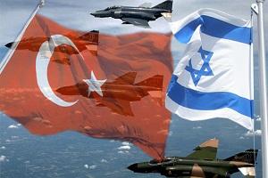 İsrail'in hedefi Türkiye!
