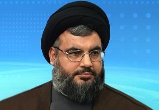 Nasrallah: İsrail İle Tekfircilerin Arasında Fark Yoktur