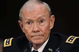 ABD Genelkurmay Başkanı'ndan 'IŞİD' İtirafı
