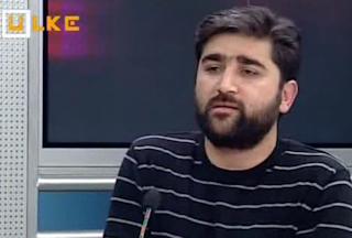 """Adem Özköse'den  Erdoğan'a """"Dost Kazığı"""" sitemi"""
