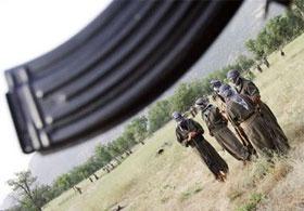 PKK'nın İnfaz Listesinde 8.Cinayet