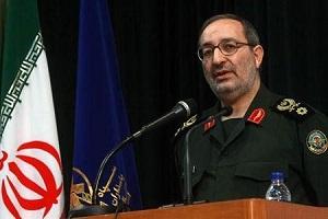 İran Ordusu: Yemen Saldırısı ABD'nin Emri