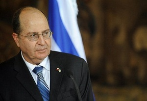 Ya'alon: Hizbullah'a Karşı Hazırlıklı Olmalıyız