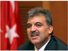 Abdullah Gül, CHP'li İsmi Davet Etti