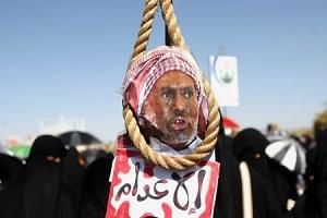 Yemen'in Devrik Lideri Salih: Husi'leri Desteklemiyorum
