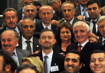 Başörtüsü Davasında İstanbul Barosu'na Beraat