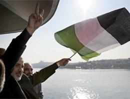 İsmail Heniyye: İsrail'in Müdahalesi Korsanlıktır