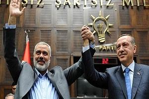 """Erdoğan'ın İsrail'e Tavrı Takdire Şayan"""