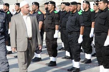 """Hammad: """"Gazze Savaşı Yeni Baharlar Doğuracak"""""""