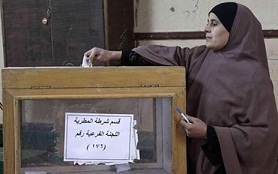 Mısır'da Referandum