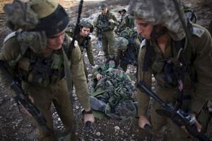 Korkaklık, İsrail'i Bu Hale Getirdi