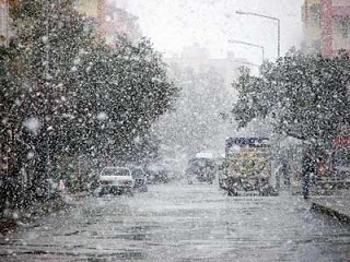 Meteroloji'den İstanbul İçin Uyarı