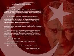Atatürk köşesi Geri Dönecek!