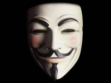 'Anonymous' DAEŞ'e Siber Savaş Açtı