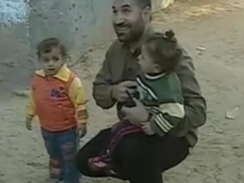 Şehid Ahmed Cabari'nin Hayatı