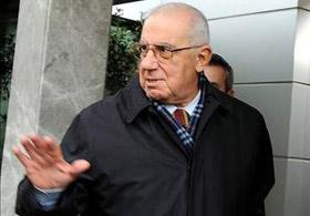 Karadayı'ya Duruşmada Şok Protesto