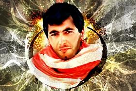 Şehid Yahya Ayyaş(FOTO)