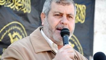 """İslami Cihad'dan """"Gazze'nin yeniden imarı"""" çağrısı"""