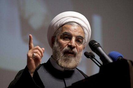 Ruhani,Tek Tek İran'ın Düşmanlarını Saydı