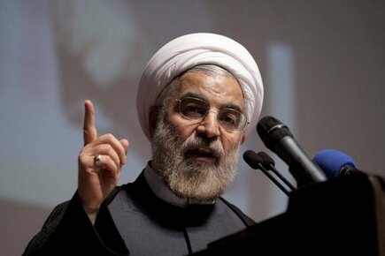 İran: Terörün Kökünü Kazıyacağız