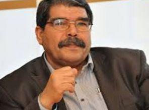 Salih Müslim: PKK ile hükümet arasında arabuluculuk yaparız