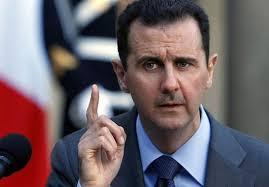 Suriye'de İlk Ateşkes