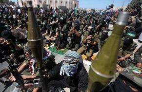 SONDAKİKA Direniş Aşkelon'u Vurdu: 4 Siyonist Yaralı