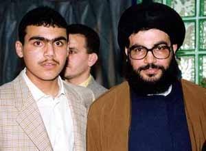 Hadi Nasrallah'ın Şehadet Yıldönümü