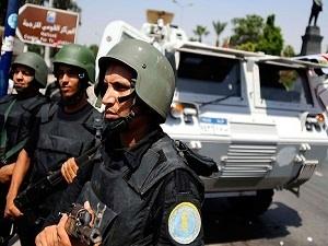 Mısır'da Darbe Karşıtı 9 Kişinin İdam Cezası Onaylandı