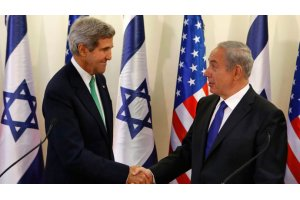 İsrail'in Güveliği ABD'nin En Öncelikli Konusu