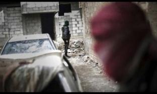 Hizbullah'ın Takası Lübnanlı Aşiretleri Sokağa Döktü
