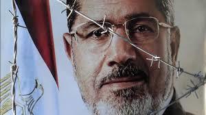 Mursi, Tora Hapishanesi'ne nakledildi