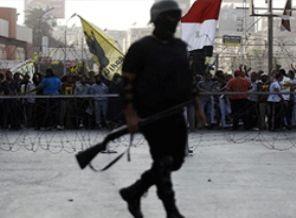Mısır'da 25 Ocak Alarmı
