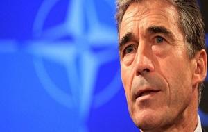 Rasmussen: Patriotlar Türkiye'de kalmalı