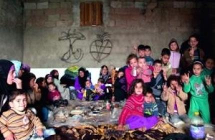 Yermuk Kampı'ndaki nüfus 3 yılda 20 bine düştü