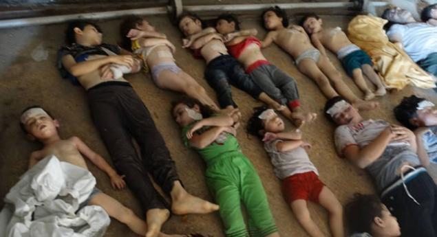 'Suriye'de yaşananlar 30-40 yılın en vahşisi'