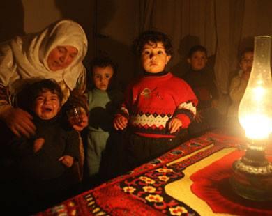 Gazze İle Dayanışma İçin 1 Saatliğine Işıklar Kapatılıyor