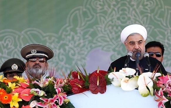 Ruhani: Her İki Dünyada Utanç Getirecektir