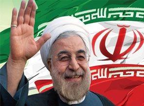 Ruhani Mısır ve Suriye için ne dedi?