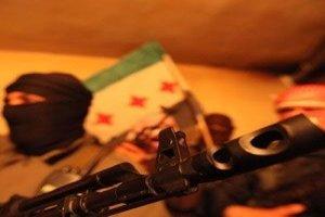 Suriyeli muhaliflerde derin kriz!