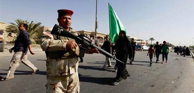 Irak'ta 40 milletvekili istifa etti