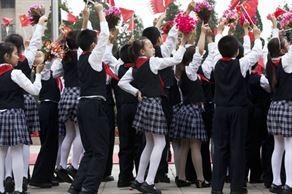 Suriye okullarında Rusça zorunluğu