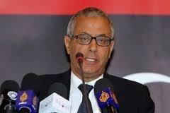 Libya'da hükümet istifa etti