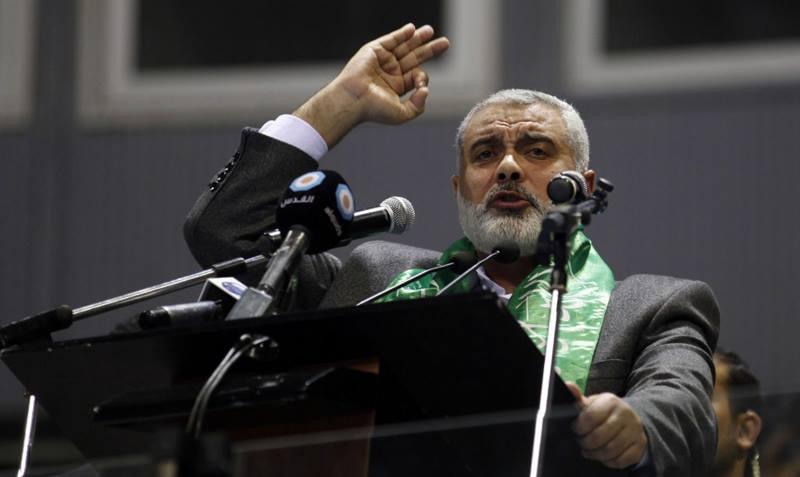 Hamas'dan seçim açıklaması