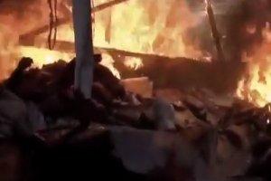 Rabia Katliamı-VİDEO